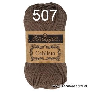 Scheepjes Cahlista 507