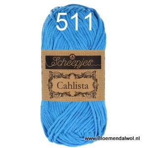 Scheepjes Cahlista 511