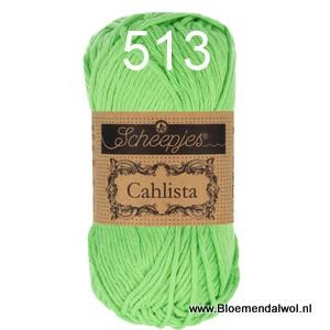 Scheepjes Cahlista 513