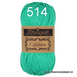 Scheepjes Cahlista 514
