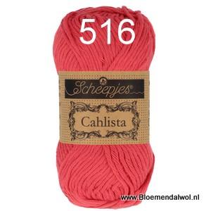 Scheepjes Cahlista 516