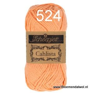 Scheepjes Cahlista 524