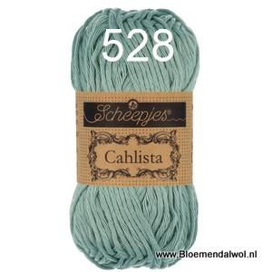 Scheepjes Cahlista 528