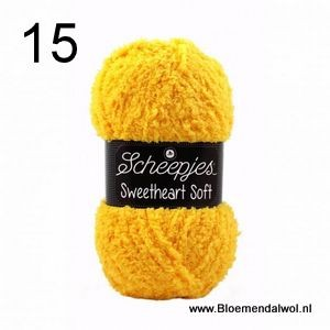 Sweetheart Soft 15