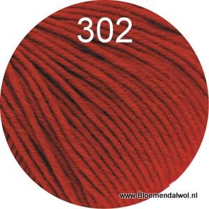 Cool Wool Big Uni & Melange 302