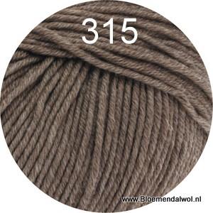 Cool Wool Big Uni & Melange 315