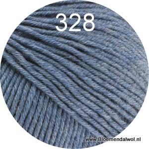 Cool Wool Big Uni & Melange 328
