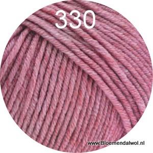 Cool Wool Big Uni & Melange 330