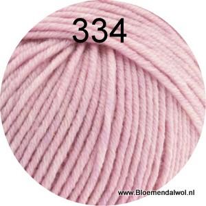 Cool Wool Big Uni & Melange 334