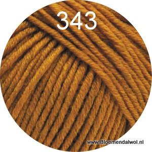 Cool Wool Big Uni & Melange 343