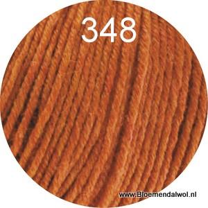 Cool Wool Big Uni & Melange 348