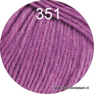 Cool Wool Big Uni & Melange 351