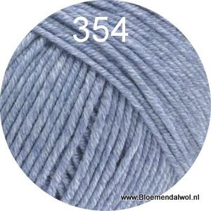 Cool Wool Big Uni & Melange 354