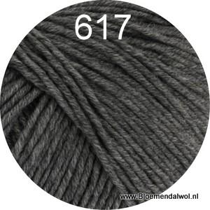 Cool Wool Big Uni & Melange 617