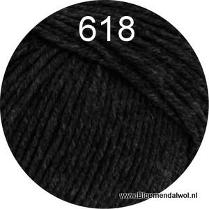 Cool Wool Big Uni & Melange 618