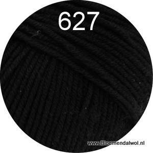 Cool Wool Big Uni & Melange 627
