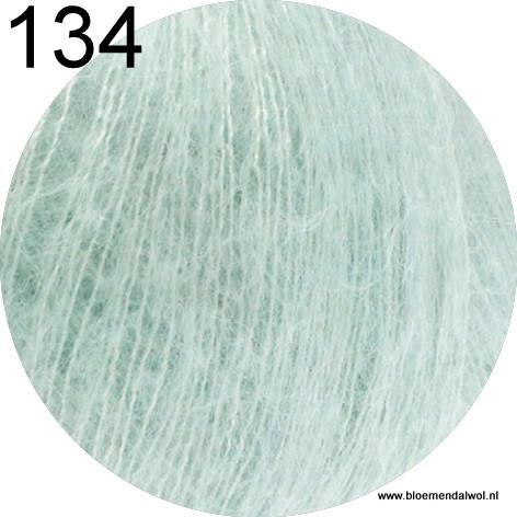 Silkhair Uni Melange 134
