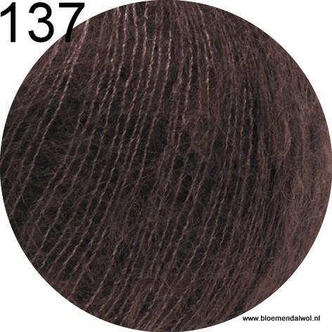 Silkhair Uni Melange 137