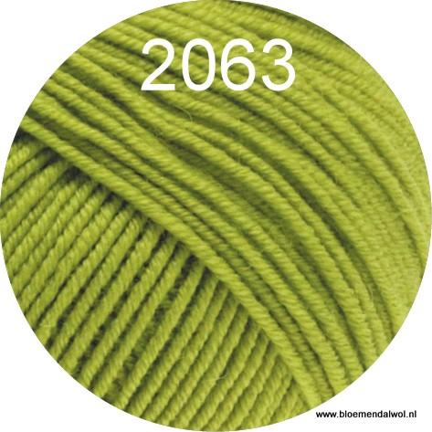 Cool Wool 2063