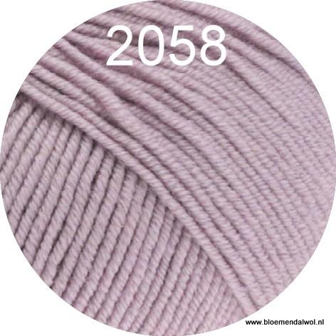 Cool Wool 2058