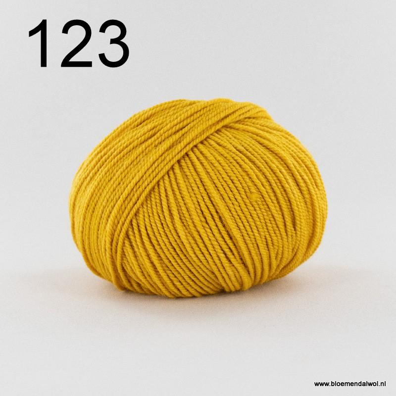 Soyeuse 123