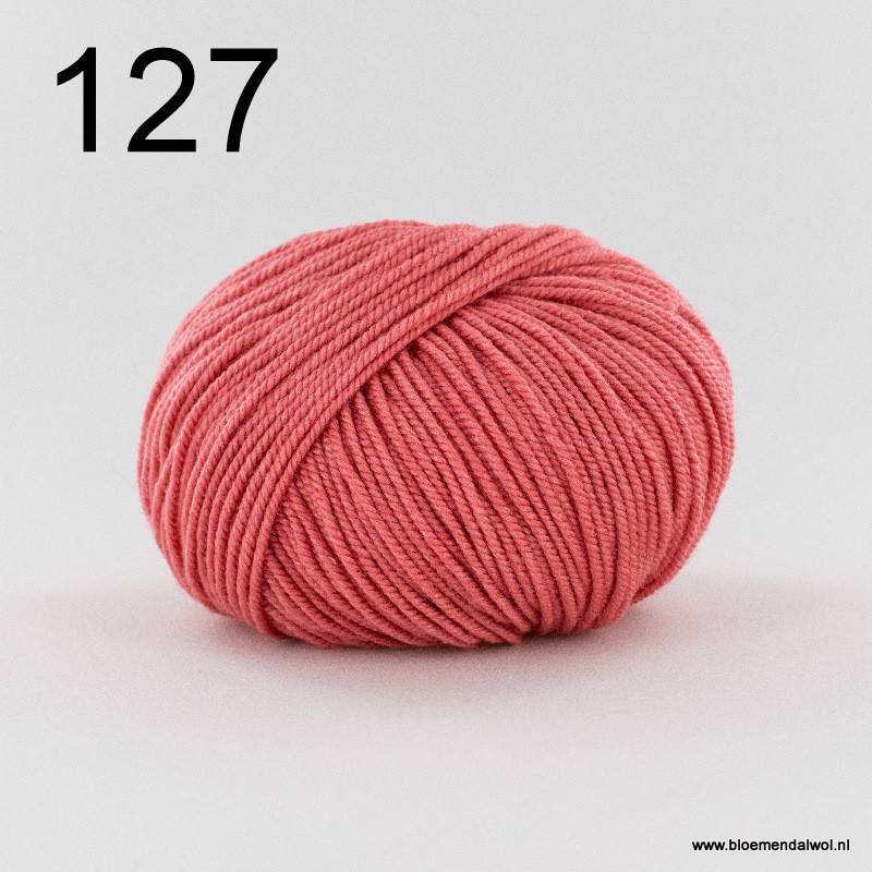 Soyeuse 127