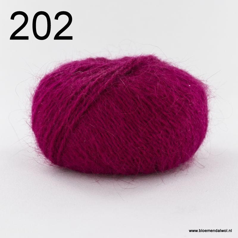 Coeur d'Angora 202