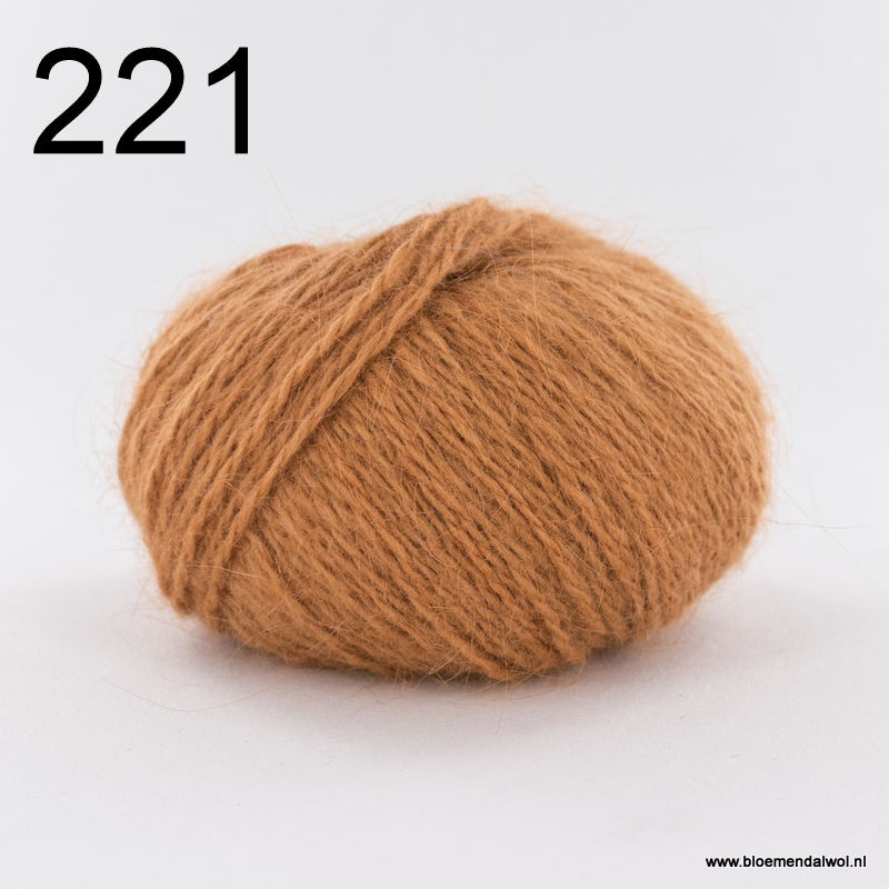 Coeur d'Angora 221