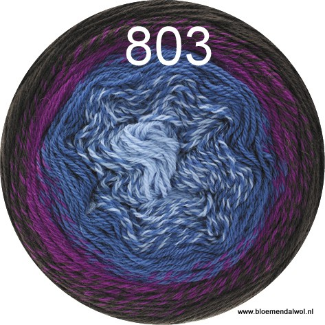 Twisted Cashmerino 803