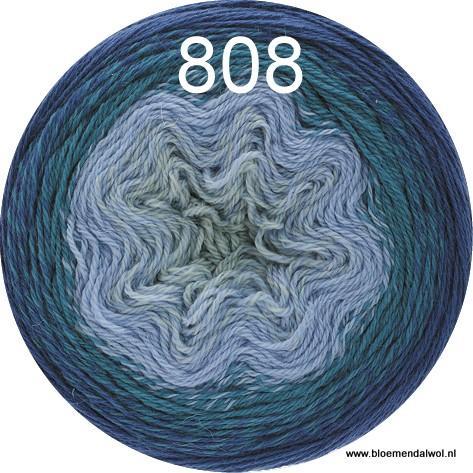 Twisted Cashmerino 808