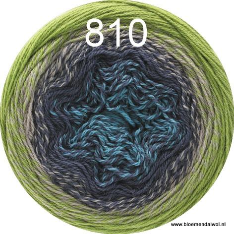 Twisted Cashmerino 810