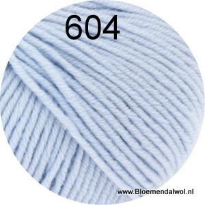 Cool Wool Big Uni & Melange 604