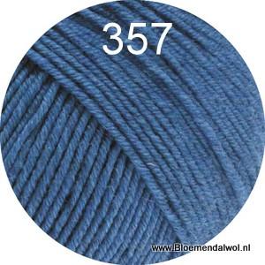 Cool Wool Big Melange 357