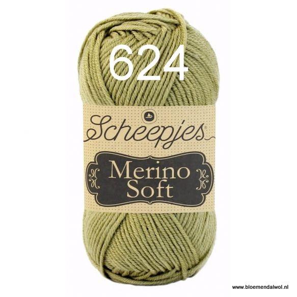 Scheepjeswol Merino Soft 624