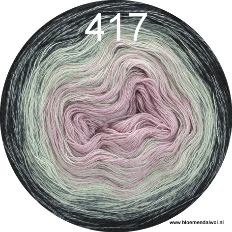 Shades of Merino Cotton 417