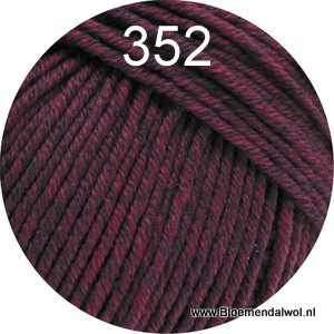 Cool Wool Big Uni & Mélange 352