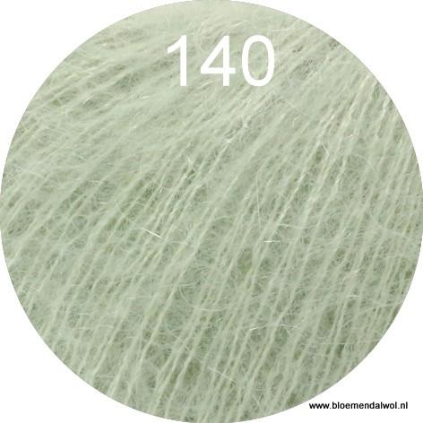 Silkhair Uni Melange 140