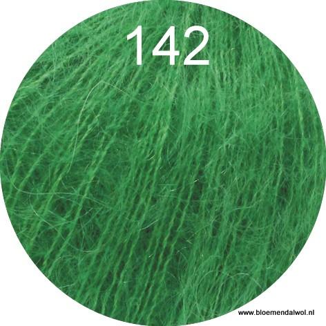 Silkhair Uni Melange 142