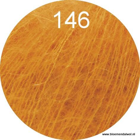 Silkhair Uni Melange 146