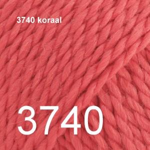Andes 3740 koraal
