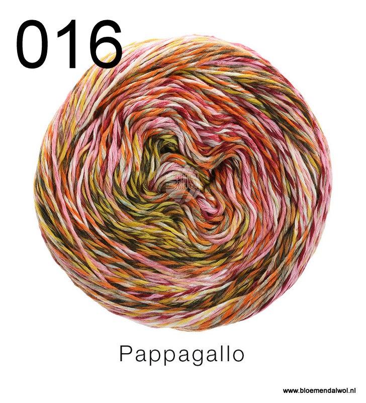 Pappagallo 016