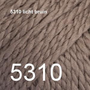 Andes 5310 licht bruin