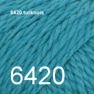 Andes 6420 turkoois