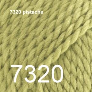 Andes 7320 pistache