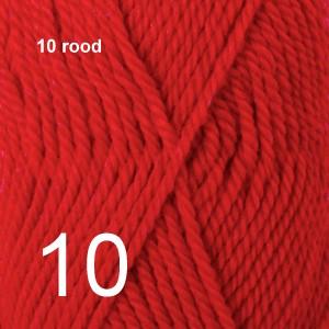 Alaska 10 rood