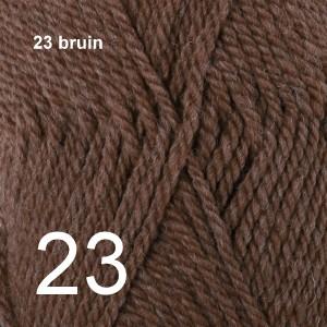 Alaska 23 bruin