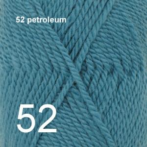 Alaska 52 petroleum