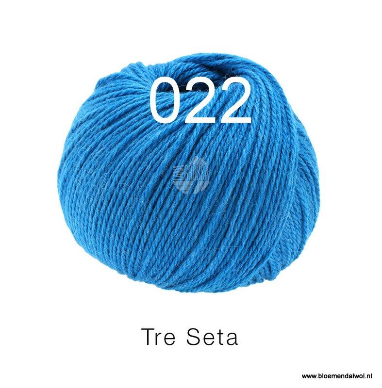 Treseta 022