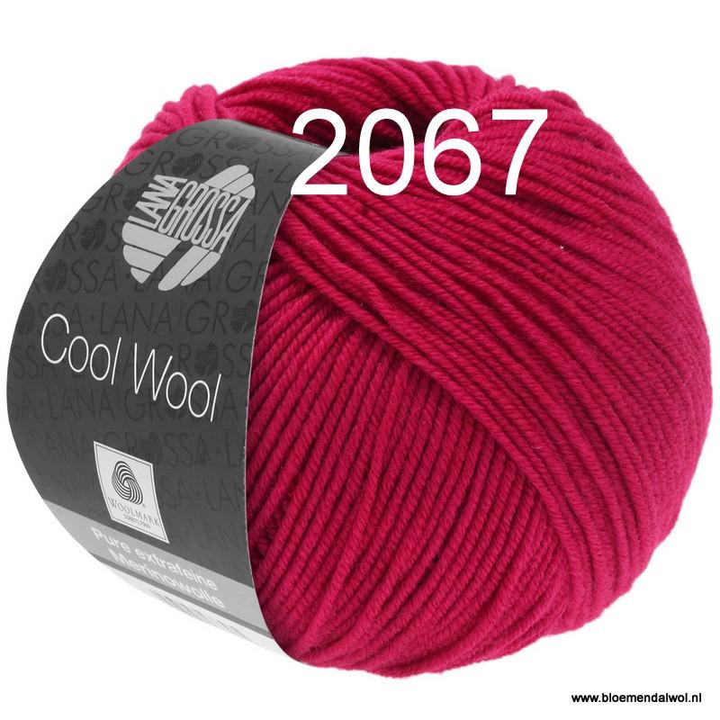 Cool Wool 2067