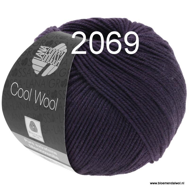 Cool Wool 2069